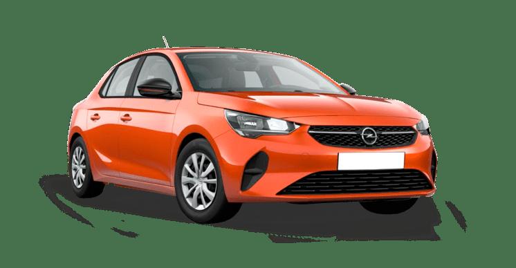Renting empresas Opel Corsa