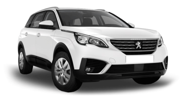 Oferta Renting Peugeot 5008