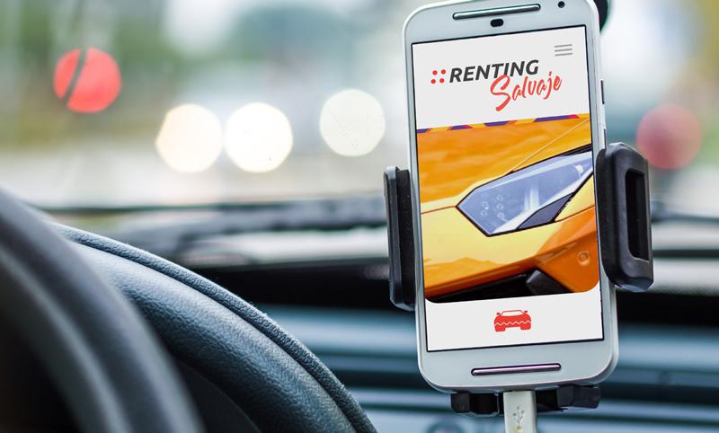Contacto Renting para Autonomos