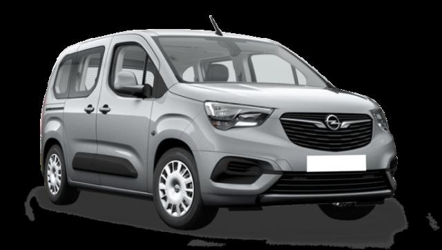 Oferta Renting Opel Combo Life
